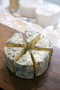 Hansjö-ost från Orsa, Dalarna. Foto Anna Hållams 76143